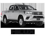 Hilux Diesel 2020