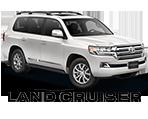 Land Cruiser 2020