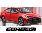 Corolla Híbrido 2021