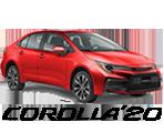 Corolla 2020 Híbrido